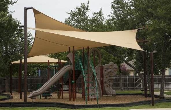 Specializing in Playground Shade Structures & Specializing in Playground Shade Structures - Austin Custom Shade ...